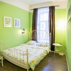 Отель Soon Room Санкт-Петербург комната для гостей