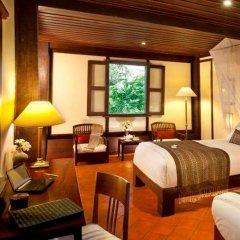 Отель 3 Nagas Luang Prabang MGallery by Sofitel комната для гостей фото 2
