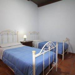 Отель Villa Elvira Sajonara Фонтане-Бьянке комната для гостей фото 2