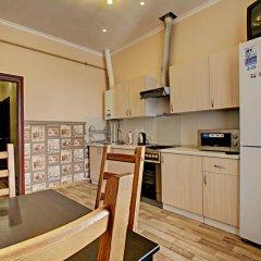 Апартаменты СТН Апартаменты с различными типами кроватей фото 32