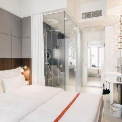 Ruby Lilly Hotel Munich 3* Стандартный номер с различными типами кроватей