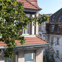 Отель PixelHome Kamienica Pisarzy фото 2