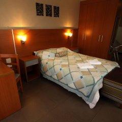 Отель Fuente Oro Business Suites 3* Стандартный номер с различными типами кроватей фото 4
