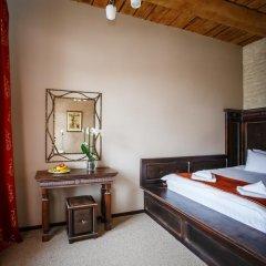 A Boutique Hotel Полулюкс с различными типами кроватей фото 4