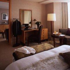 Lotte Hotel Seoul 5* Люкс с различными типами кроватей
