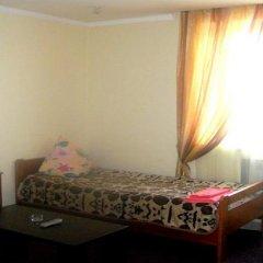 Гостиница Корона на Моздокской Стандартный номер с 2 отдельными кроватями