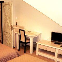 Гостиница Селена 4* Стандартный номер с различными типами кроватей фото 2