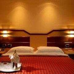Отель Bellambriana 4* Стандартный номер с различными типами кроватей фото 4