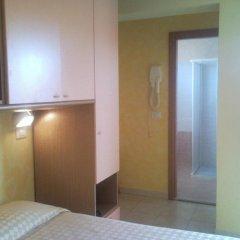 Venere Hotel Римини ванная фото 2