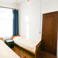 Гостевой дом Capital Стандартный номер 2 отдельными кровати фото 2