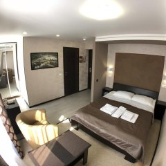 Отель Нивки 3* Люкс фото 2
