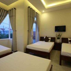 Basil Homestay and Hostel Стандартный номер с различными типами кроватей фото 2