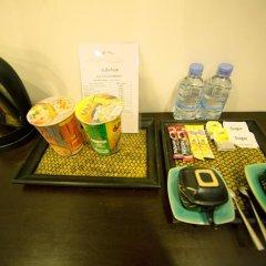 Отель Sea Breeze Resort 3* Стандартный номер с 2 отдельными кроватями фото 4