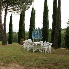 Отель Fattoria il Musarone Синалунга помещение для мероприятий