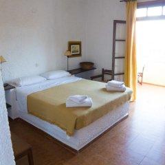 Vagia Hotel Стандартный номер с различными типами кроватей фото 38