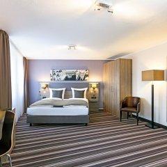 Leonardo Hotel Nürnberg 3* Номер Комфорт с различными типами кроватей фото 5