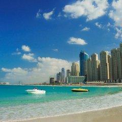 Отель Amwaj 4 - Elan Shoreline Holidays бассейн фото 2