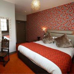 Отель Blanch House комната для гостей фото 12