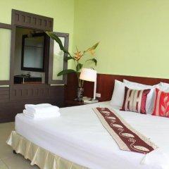 Mook Anda Hotel 2* Стандартный номер с двуспальной кроватью фото 10