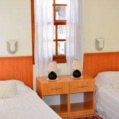 Отель Villa Diana удобства в номере