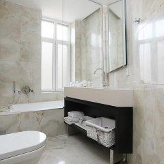 Отель Maccani Luxury Suites 4* Представительский люкс с различными типами кроватей фото 34