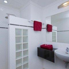 Апартаменты Argyle Apartments Pattaya Апартаменты