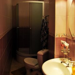 Гостиница Ока 3* Полулюкс с двуспальной кроватью фото 10