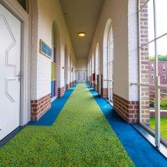 Отель Leerhotel Het Klooster детские мероприятия