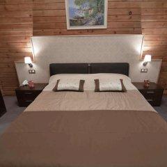 Гостиница Заречье комната для гостей фото 3