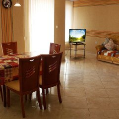 Aquarelle Hotel & Villas 2* Апартаменты с различными типами кроватей фото 2