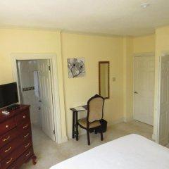 Отель Kingston Paradise Place Guesthouse Стандартный номер с различными типами кроватей фото 11