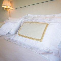 Отель Castello Di Mornico Losana Номер Делюкс фото 30