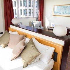 Отель Eurohotel Diagonal Port (ex Rafaelhoteles) 3* Номер категории Эконом с различными типами кроватей фото 4