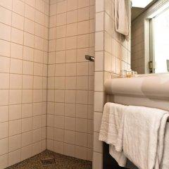 Отель Comwell Kolding 4* Стандартный номер с различными типами кроватей фото 4