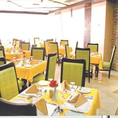 Отель Al Hayat Hotel Suites ОАЭ, Шарджа - отзывы, цены и фото номеров - забронировать отель Al Hayat Hotel Suites онлайн питание