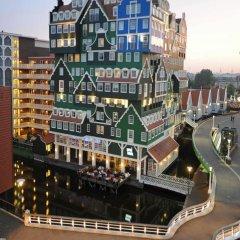Отель Inntel Hotels Amsterdam Zaandam Нидерланды, Занстад - отзывы, цены и фото номеров - забронировать отель Inntel Hotels Amsterdam Zaandam онлайн