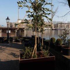 Отель Houseboat Little Amstel фото 3