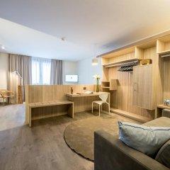 Hotel Fuori le Mura 4* Полулюкс фото 5