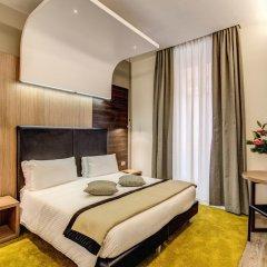 Trevi Collection Hotel 4* Номер Делюкс с различными типами кроватей фото 5