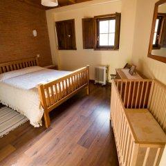 Отель Casa do Parâmio комната для гостей фото 5