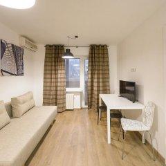 Гостиница Partner Guest House 3* Студия с различными типами кроватей фото 6