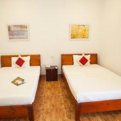 Отель Homestead Phu Quoc Resort 3* Бунгало Делюкс с различными типами кроватей фото 11