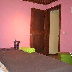 Отель Quinta da Faia Коттедж с различными типами кроватей фото 8