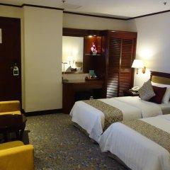 Macau Masters Hotel 2* Стандартный номер с 2 отдельными кроватями фото 8