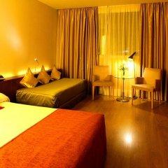 Hotel SB Diagonal Zero Barcelona 4* Номер Делюкс с различными типами кроватей фото 15