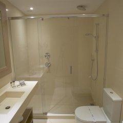 Hotel Catalonia Atenas 4* Улучшенный номер с различными типами кроватей фото 3