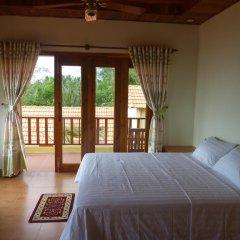 Отель Freebeach Resort 2* Стандартный номер с двуспальной кроватью фото 5