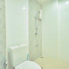 Отель Risa Plus ванная фото 2