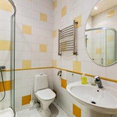 Гостиница MaxRealty24 Нижегородская 3 Апартаменты с 2 отдельными кроватями