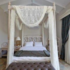Alya Villa Hotel Вилла с различными типами кроватей фото 26